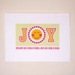 JOY Print Full