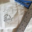 zipper bag - plans