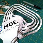 Kylo Ren Mask Build 2