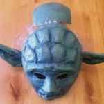 Yoda Mask Build 11