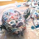 Yoda Mask Build 3